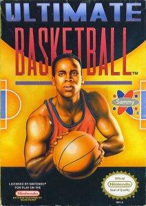 Ultimate Basketball per Nintendo Entertainment System