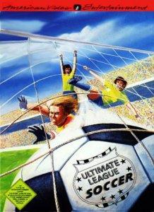 Ultimate League Soccer per Nintendo Entertainment System