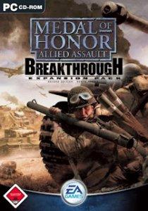 Medal of Honor: Allied Assault Breakthrough per PC Windows