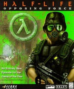Half-Life: Opposing Force per PC Windows