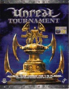 Unreal Tournament per PC Windows