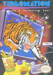 Videomation per Nintendo Entertainment System