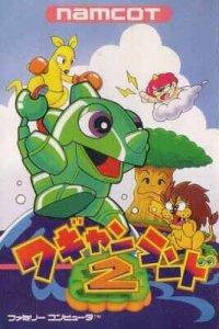 Wagyan Land 2 per Nintendo Entertainment System