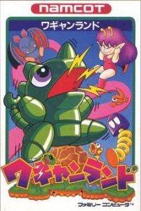 Wagyan Land per Nintendo Entertainment System