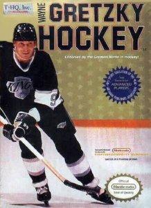Wayne Gretzky Hockey per Nintendo Entertainment System