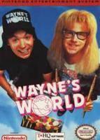 Wayne's World per Nintendo Entertainment System