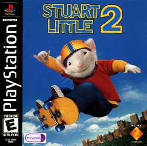Stuart Little 2 per PlayStation