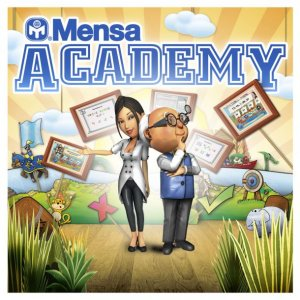 Mensa Academy per PlayStation 3