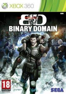 Binary Domain per Xbox 360