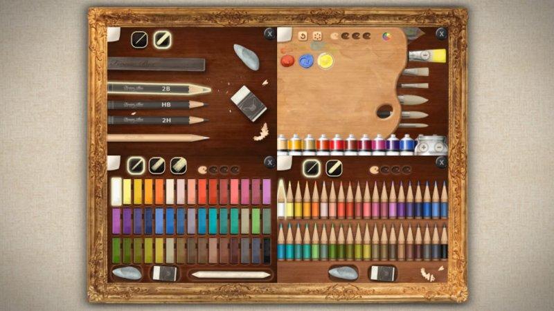 Pronti a diventare pittori?