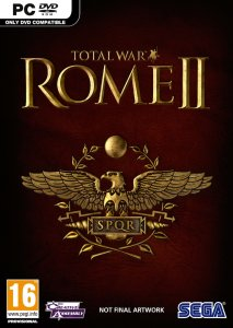 Total War: Rome II per PC Windows