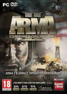 ArmA II: Combined Operations per PC Windows