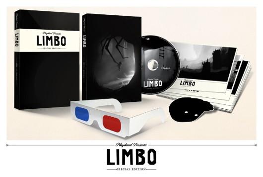 Limbo ottiene un'edizione retail per PC e Mac