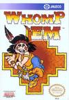 Whomp 'Em per Nintendo Entertainment System