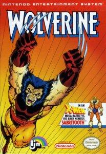 Wolverine per Nintendo Entertainment System