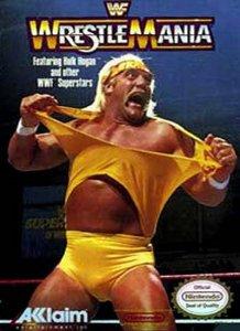 WWF Wrestlemania per Nintendo Entertainment System