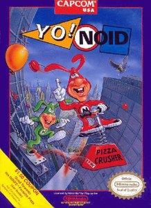 Yo! Noid per Nintendo Entertainment System
