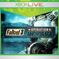 Fallout 3: Operation Anchorage per Xbox 360