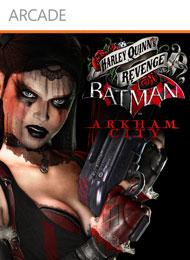 Batman: Arkham City - Harley Quinn's Revenge per Xbox 360