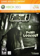 Fallout 3: Point Lookout per Xbox 360