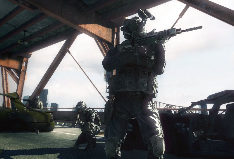 Activision alla conquista della Cina con Call of Duty Online