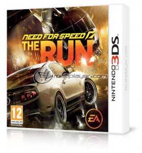 Need for Speed: The Run per Nintendo 3DS