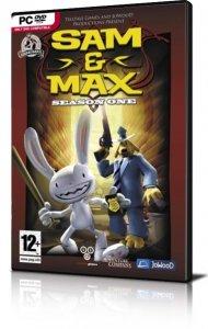 Sam & Max: Season One per PC Windows