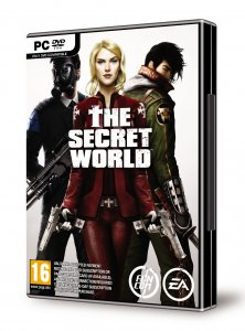 The Secret World per PC Windows