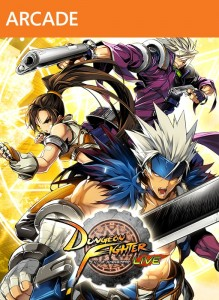 Dungeon Fighter Live: Fall of Hendon Myre per Xbox 360