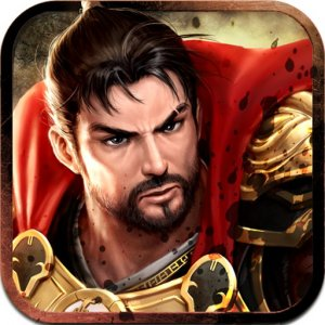Autumn Dynasty per iPad