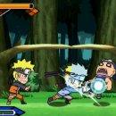 Trailer di debutto per Naruto SD: Powerful Shippuden