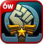 Strikefleet Omega per iPhone