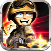 Tiny Troopers per iPhone