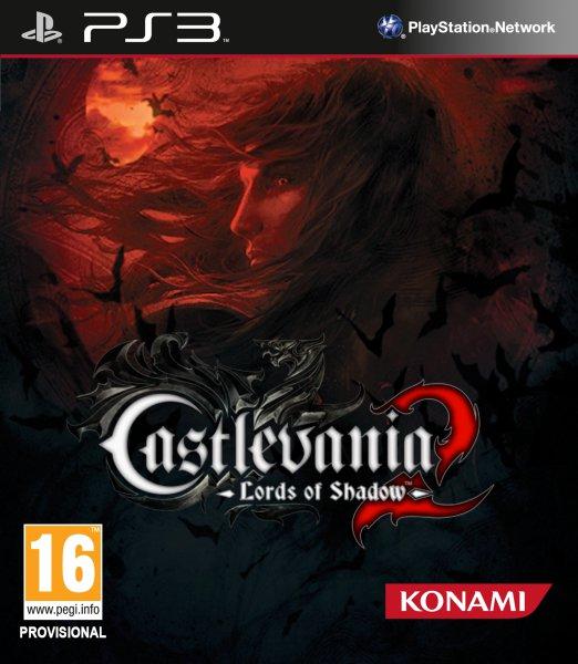 Castlevania: Lords of Shadow 2 potrebbe arrivare a Marzo