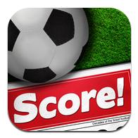 Score! Classic Goals per iPad