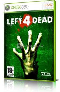Left 4 Dead per Xbox 360