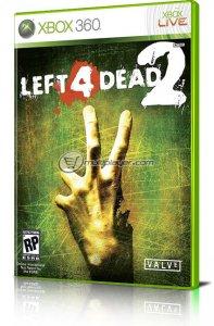 Left 4 Dead 2 per Xbox 360
