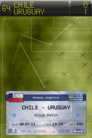Ti ricordi quel gol?