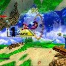 Trailer di lancio per Sonic Adventure 2 e NiGHTS Into Dreams...