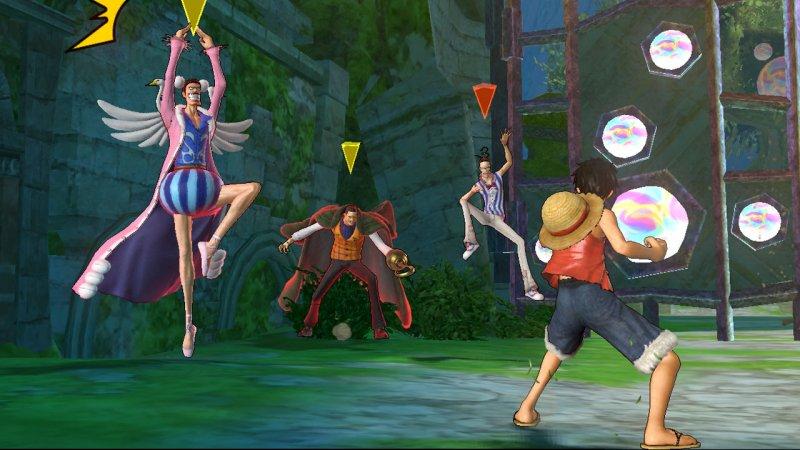 """One Piece: Pirate Warriors a metà prezzo, è il quarto """"regalo di Natale"""" su PlayStation Store"""
