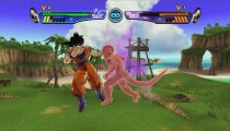 Dragon Ball Z Budokai HD Collection - Trailer d'annuncio
