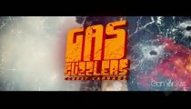 Gas Guzzlers: Combat Carnage - Trailer ufficiale