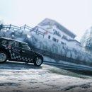 WRC 3 ci mostra il rally del Messico