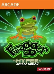 Frogger: Hyper Arcade Edition per Xbox 360