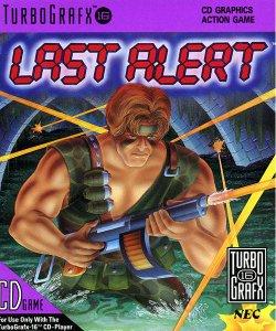 Last Alert per PC Engine
