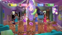 Charm Girls Club: Pajama Party - Video promozionale con Stacey Brand
