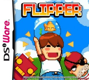 Flipper per Nintendo DSi