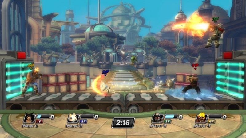 PlayStation All-Stars supporterà gli arcade stick su PlayStation 3