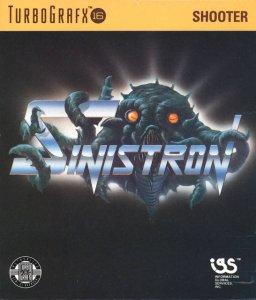 Sinistron per PC Engine