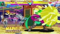 Marvel vs Capcom: Origins - Trailer di presentazione